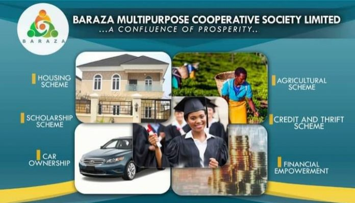 BARAZA MULTIPURPOSE COOPERATIVE SOCIETY