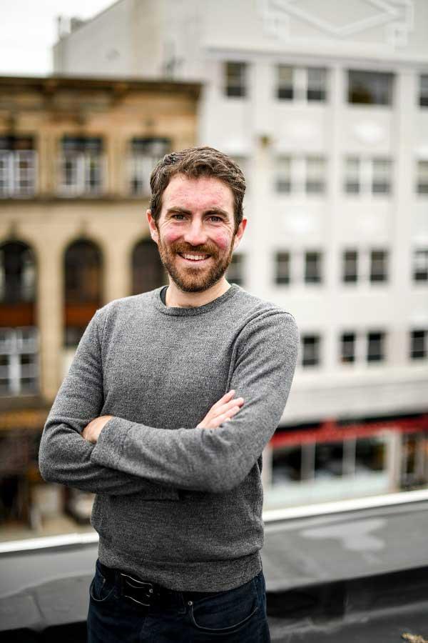 Jeremy Kaufman