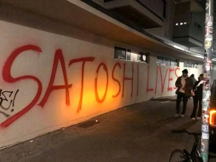 Is Satoshi nakamoto still alive