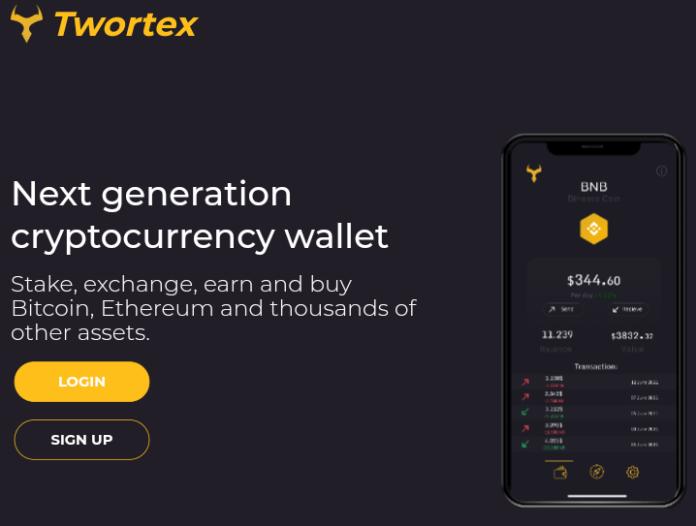 Twortex review