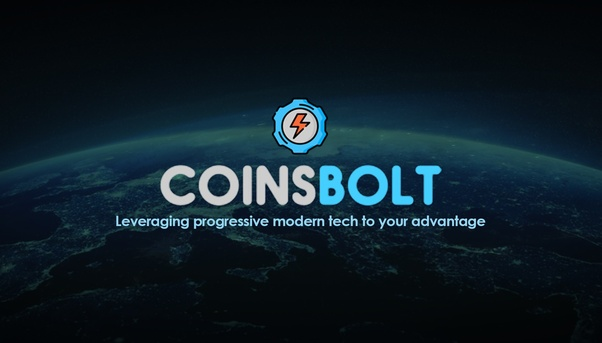 coinsbolt smart contract review