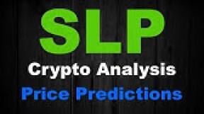 slp price prediction