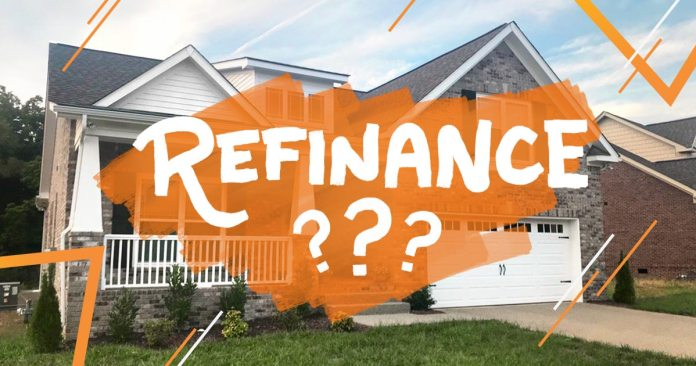 Best Mortgage Refinance Companies in 2021