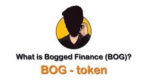 bogged finance coinmarketcap