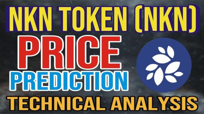 nkn price prediction