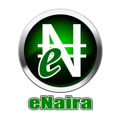 enaira logo