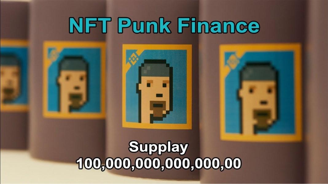 punk nft finance airdrop