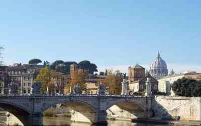 Wochenende in Rom – Nachtleben und weitere Tipps für deine Städtereise