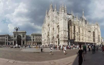Wochende in Mailand Tipps zu Shopping, Sightseeing und Aperitif