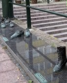 berühmte Schuhe Malmö