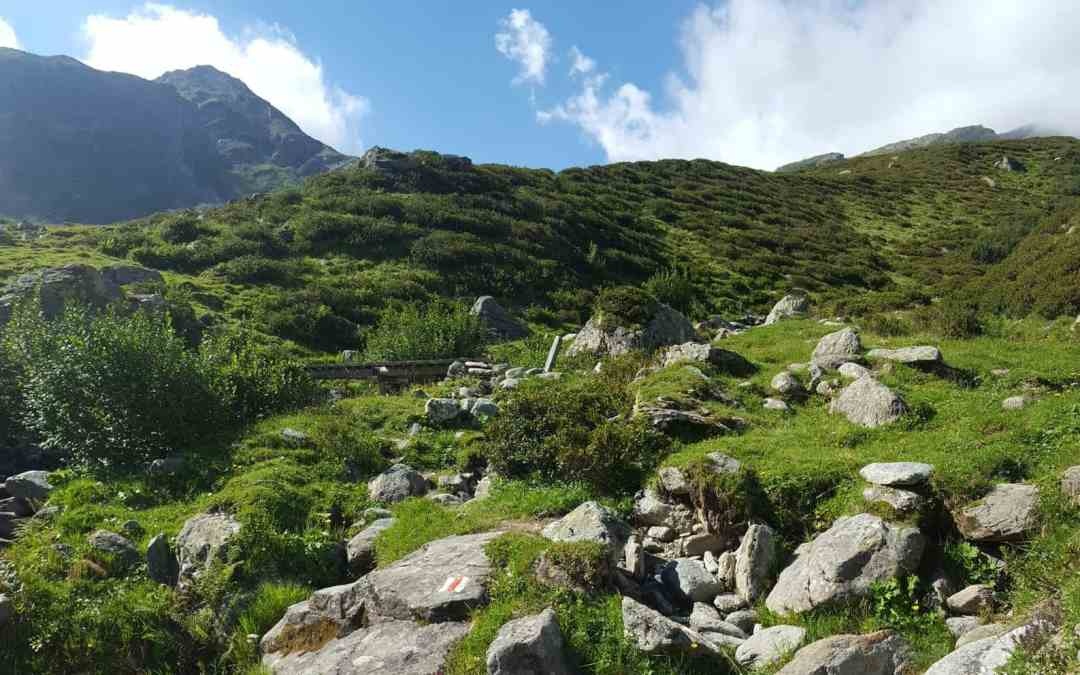 Via Spluga – Splügenpass zu Fuß