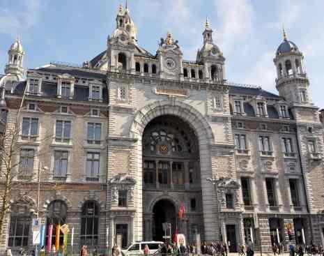 Antwerpen - Highlights und Tipps