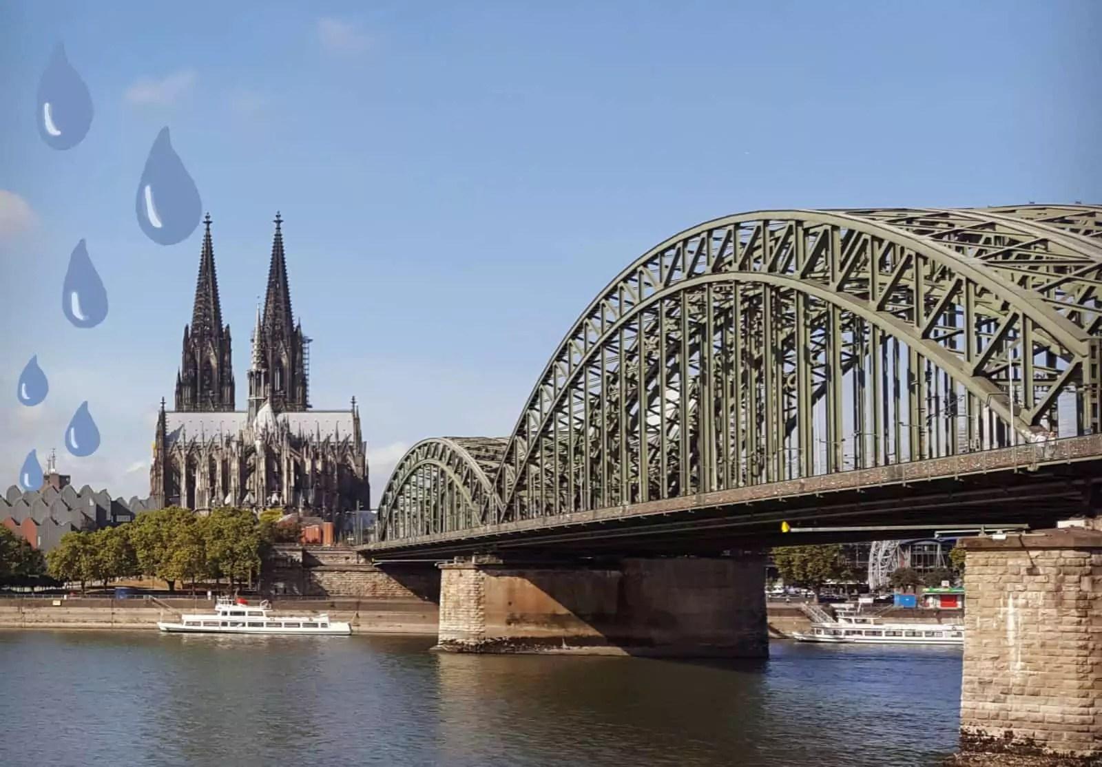 Köln Wetter Jetzt