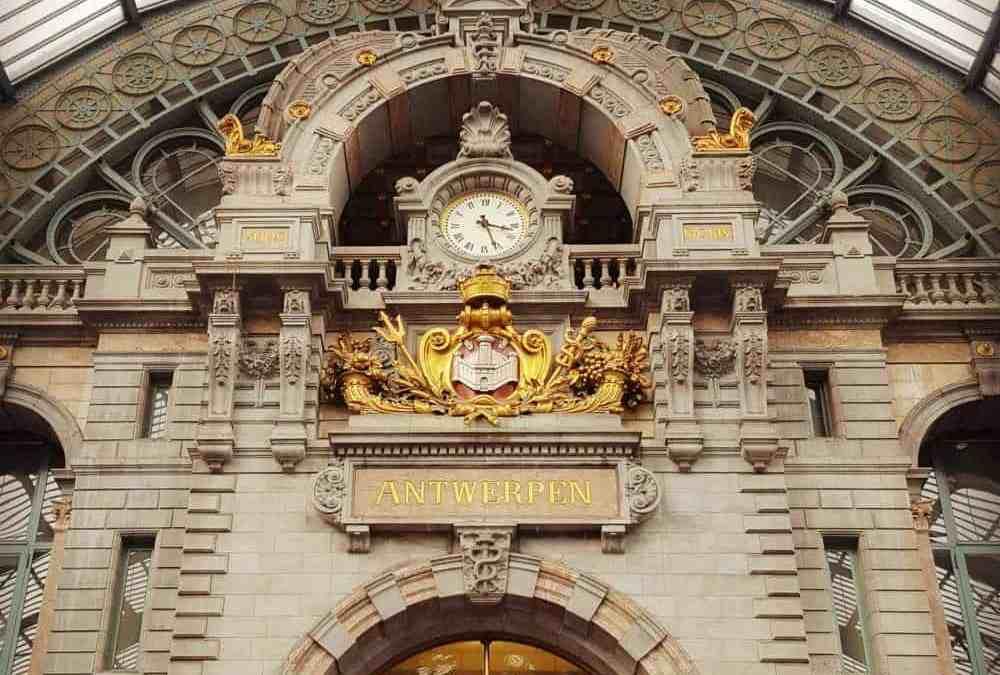 Städtereise Antwerpen – Highlights, Tipps & Stellplatz