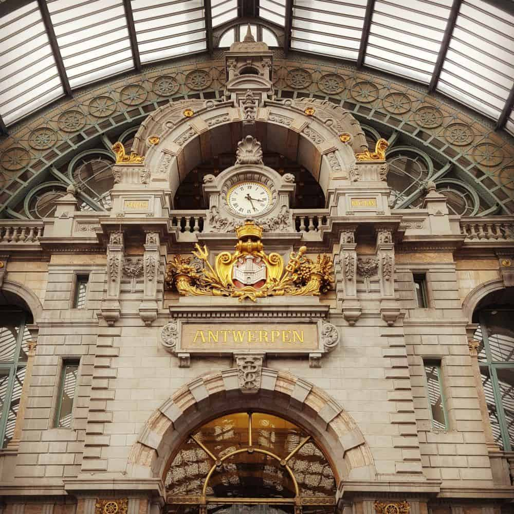 Antwerpen Tipp Sehenswürdigkeiten