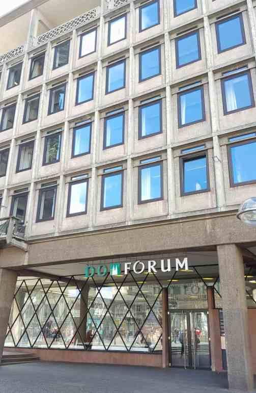 Domforum Köln Familienzeit