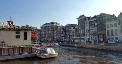 Free Walking Tour Amsterdam
