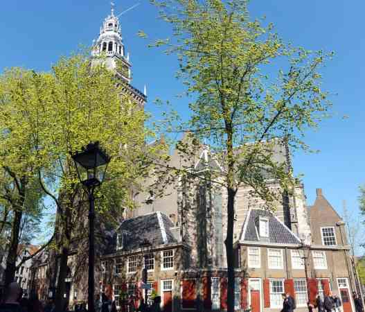Tipp Free Walking Tour Amsterdam