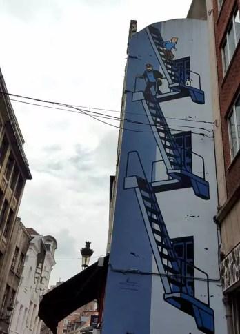 Wochenende in Brüssel - Tipps und Ideen