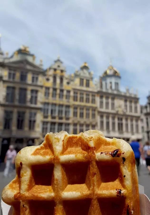 Städtetrip Brüssel - Tipps für Brüssel mit Kind
