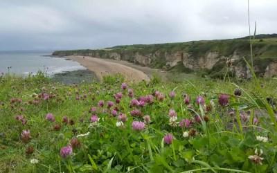 Auf dem Weg nach Schottland – Stellplatz und Route durch England