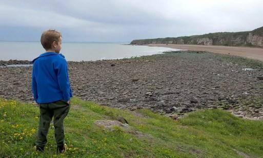 Roadtrip mit Kind nach Schottland