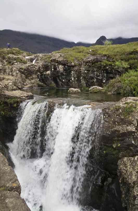 Fairy Pools Schottland