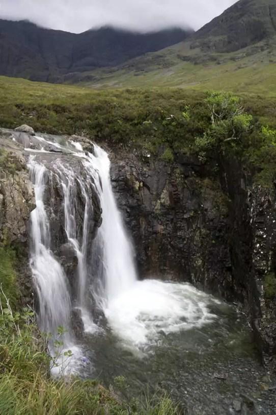 Isle of Skye: Fairy Pools