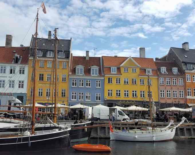 Ideen für deinen Urlaub 2018 - Kopenhagen