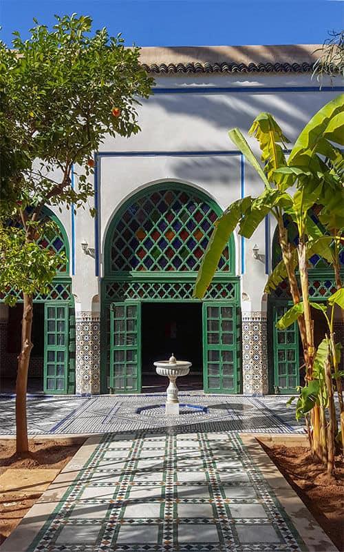 Marrakesch mit Kind - Tipps und unsere Erfahrungen