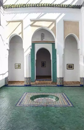Marrakesch-Tipp-Museum