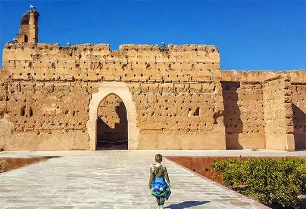 Marrakesch mit Kind - Tipps und Sehenswürdigkeiten