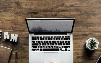 Mein Weg von der Festanstellung in die Selbstständigkeit als Virtuelle Assistentin