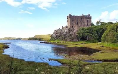 Isle of Skye: Dunvegan Castle & Gardens
