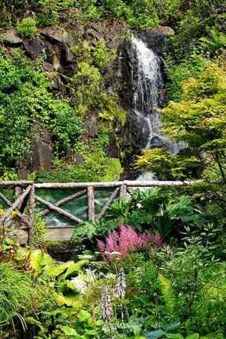 Ausflugstipp Isle of Skye: Dunvegan Castle & Gardens