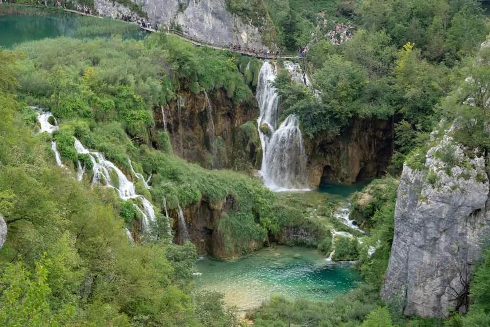 Nationalpark Plitvicer Seen Kroatien – Tipps für deinen Besuch und meine Campingplatz-Empfehlung