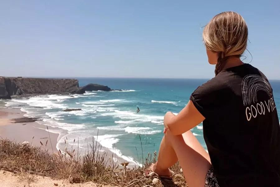 7 der schönsten Strände der Algarve