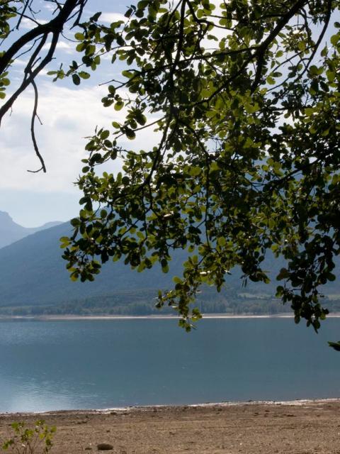 See in Spanien