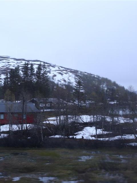Landscape Norge