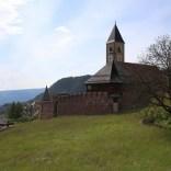 Kirche in Südtirol