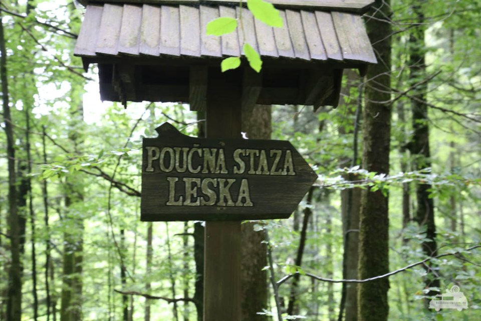 Risnjak Nationalpark