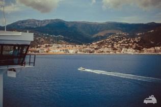 Korsika Bastia