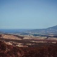 Panorama Korsika