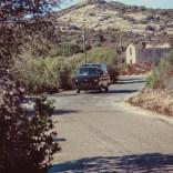 VW T3 Korsika