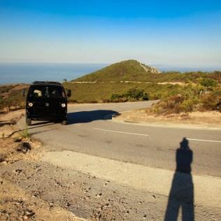 VW Bulli Reisebericht Kosika