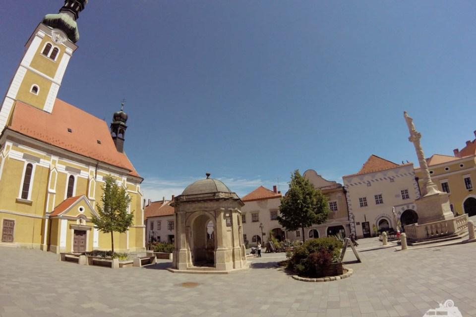 Jurisics Platz