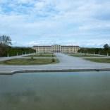 Visiting Vienna's Schonbrunn Palace