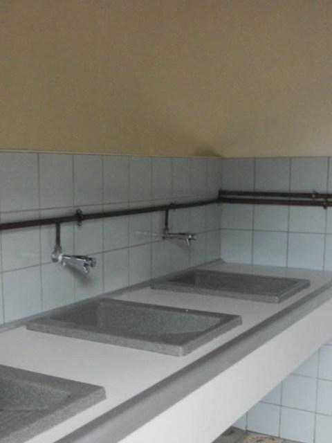 Sanitäranlagen CAMPING LE PLAN D'EAU (1)