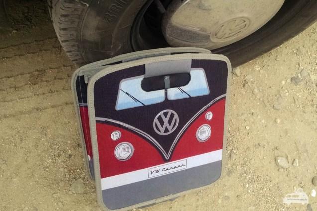 VW Faltbox als Geschenk (1)