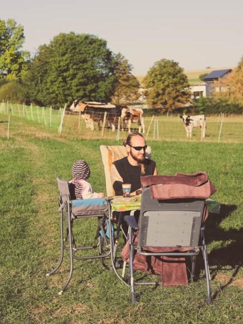 Landvergnügen bei Plauen